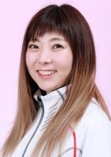 横田悠衣選手の画像1です。