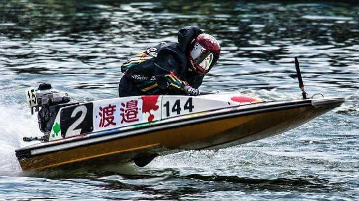 渡邉千晴選手のTOP画像です。