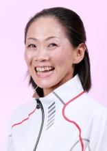 潮田浩子選手の画像1です。