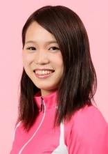 福岡泉水選手の画像1です。