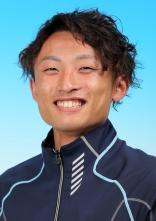 豊田健士郎選手の画像1です。