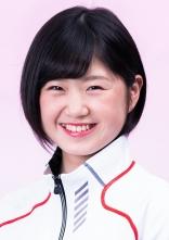 野田彩加選手の画像1です。