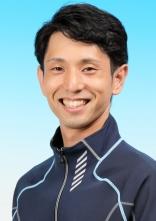 高野哲史選手の画像1です。
