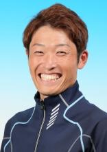 柳生泰二選手の画像1です。