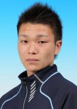 石丸海渡選手の画像1です。