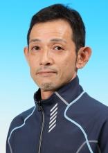 三角哲男選手の画像1です。