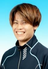 春園功太選手の画像1です。