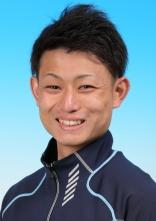 中村晃朋選手の画像1です。