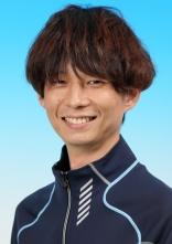 中田元泰選手の画像1です。