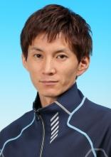松尾充選手の画像1です。