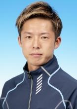 西野雄貴選手の画像1です。