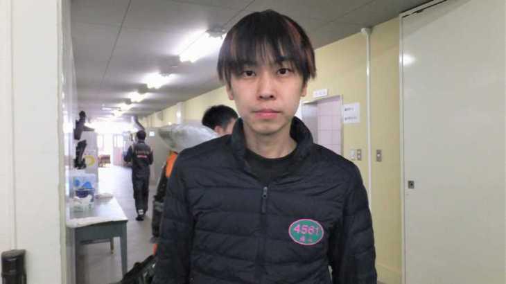 【競艇選手名鑑】大阪支部の104期生、藤山翔大という男性ボートレーサー