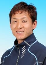 高橋正男選手の画像1です。