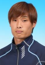 上田龍星選手の画像1です。