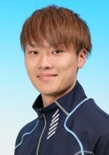 中村泰平選手の画像1です。