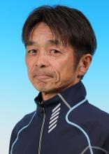 鈴木幸夫選手の画像1です。