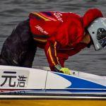 坂元浩仁選手のTOP画像です。