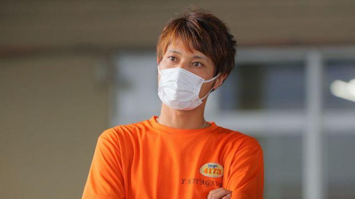 【競艇選手名鑑】広島支部の90期生、岡谷健吾という男性ボートレーサー