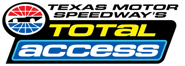 Texas Motor Speedway Total Access 12:05 pm Monday – Friday