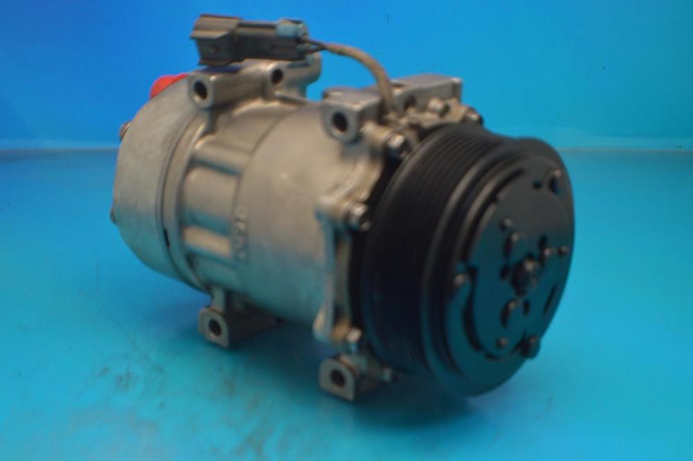 medium resolution of ac compressor for ford f650 f750 1 year warranty r58702
