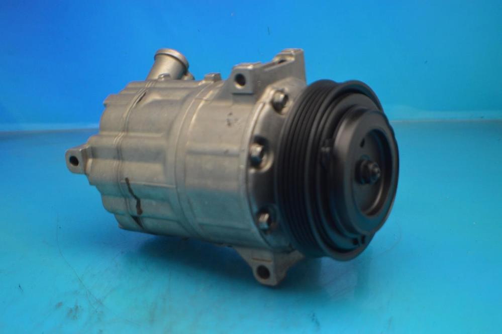 medium resolution of ac compressor for hhr cobalt pontiac g5 saturn ion 1yr warranty reman 97556