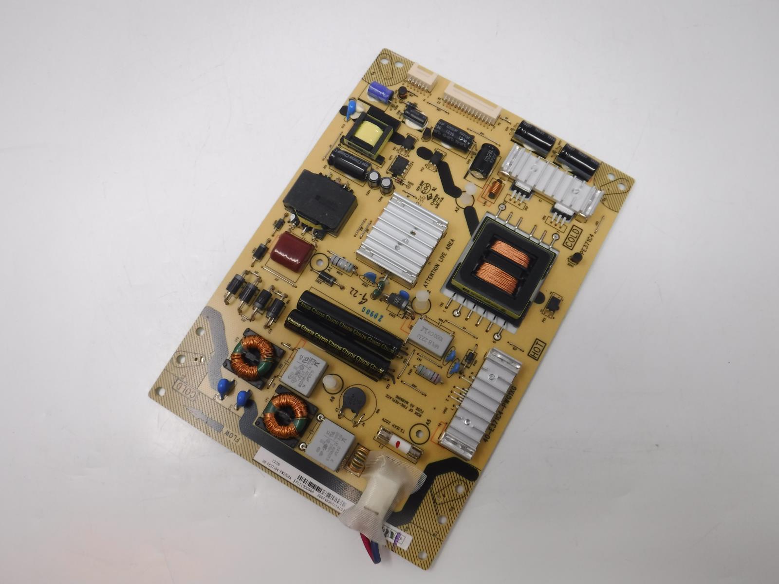 hight resolution of sanyo z7fa tv power supply psu 40 e371c4 pwg1xg 08 pe371h4 pw200aa