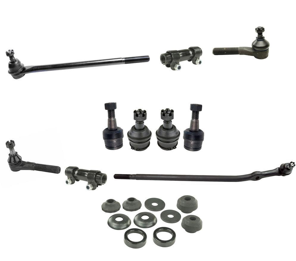 New 11pc Steering & Chassis Kit for Ford Ranger Rear Wheel
