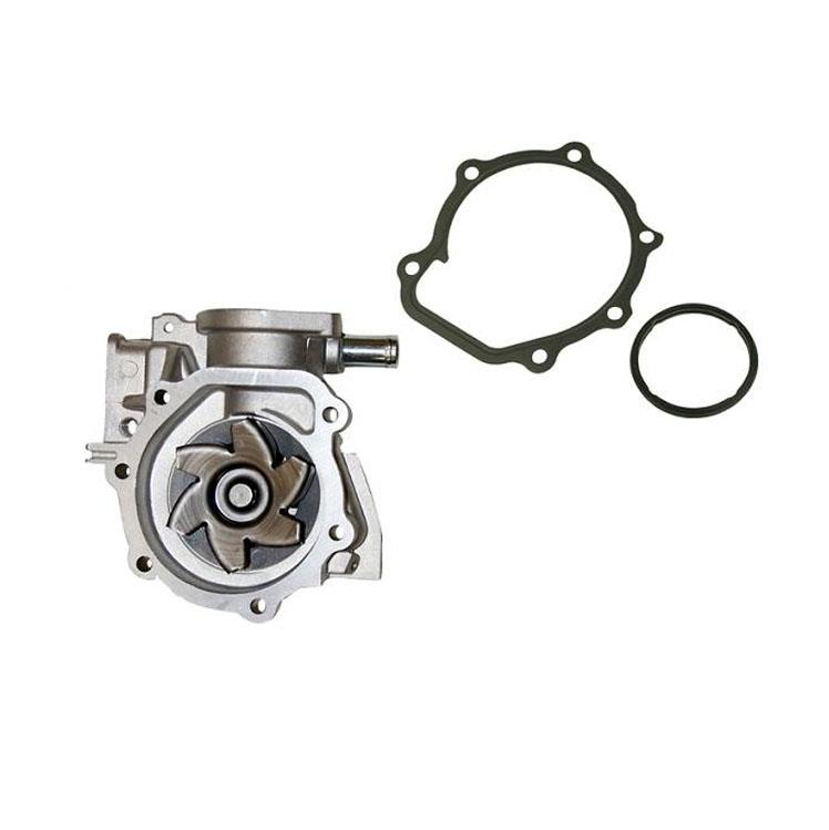 One Outlet Engine Water Pump with Gasket for Subaru