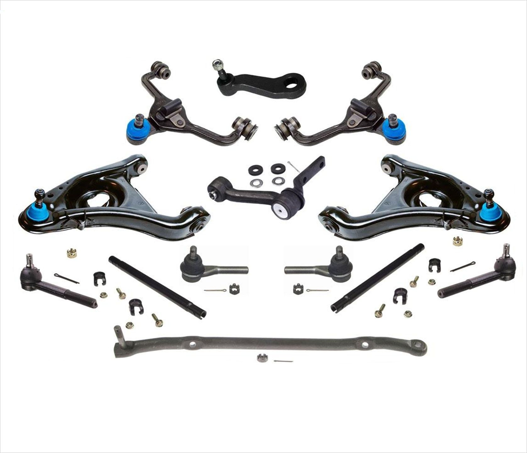 95-02 Town Car Marquis Crown Victoria Control Arms Ball