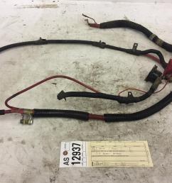 detalles acerca de 1999 2003 ford f350 f250 7 3l cable de la bater a powerstroke arn s de cableado as12937 mostrar t tulo original [ 1600 x 1200 Pixel ]