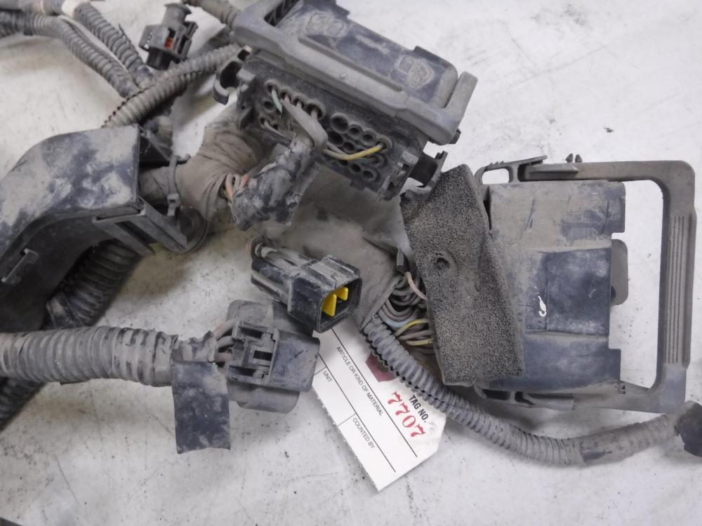 medium resolution of 2001 2002 2003 chevrolet 6 6 duramax lb7 engine wiring harness lb7 wiring harness lb7 wiring