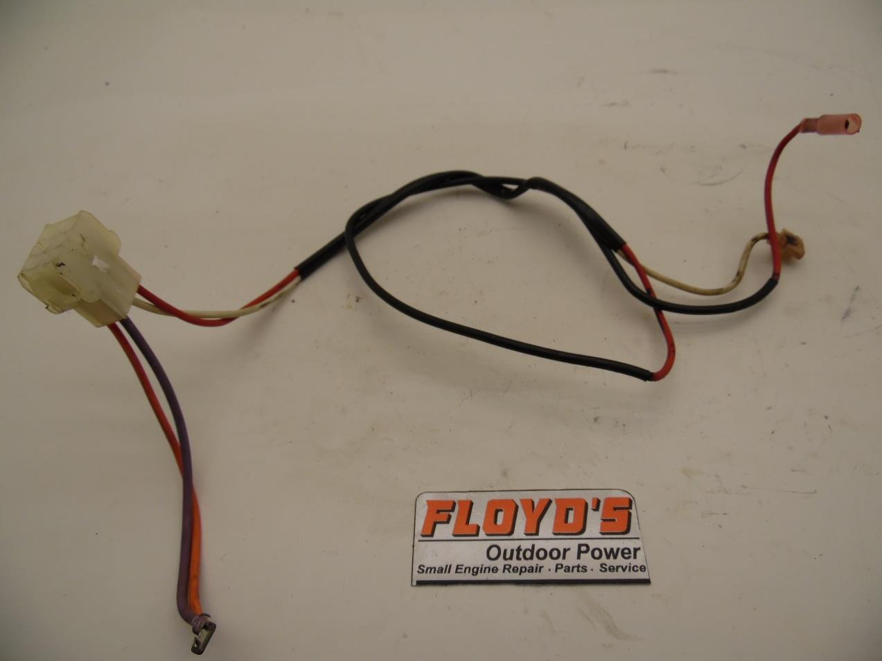 hight resolution of details about kohler courage sv600 20hp engine wiring harness 20 176 12 s 20 176 07 s