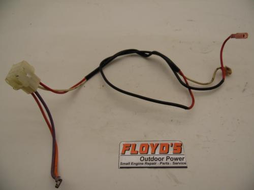 small resolution of details about kohler courage sv600 20hp engine wiring harness 20 176 12 s 20 176 07 s