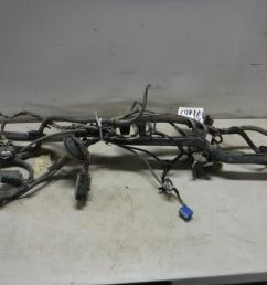 details about 2010 2013 dodge ram 6 7 diesel engine bay wiring harness p56055570ad oem [ 1600 x 1200 Pixel ]