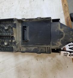1999 2002 ford f250 f350 7 3l lariat fuse box part yc3t 14a067 cc tag as31415 [ 1600 x 1200 Pixel ]