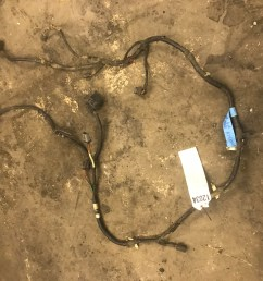 details about 2004 ford f350 powerstroke 6 0 powerstroke transmission wiring harness as12034 [ 4032 x 3024 Pixel ]