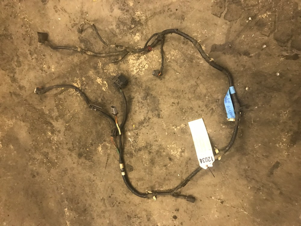 medium resolution of details about 2004 ford f350 powerstroke 6 0 powerstroke transmission wiring harness as12034