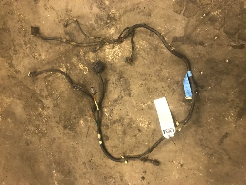 small resolution of details about 2004 ford f350 powerstroke 6 0 powerstroke transmission wiring harness as12034