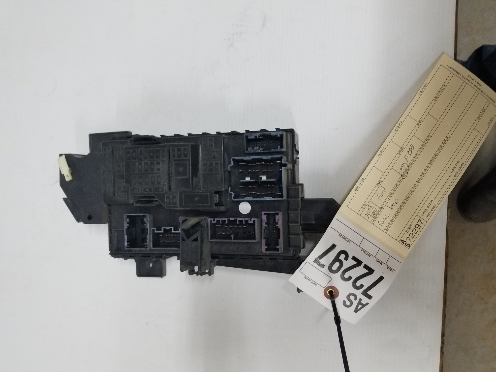 hight resolution of module in fuse box f350 wiring diagrams module in fuse box f350