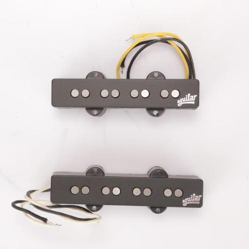 small resolution of aguilar ag 4j 60 jazz bass pickup set 36919