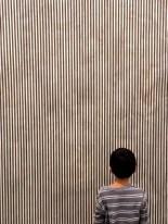 boy & modern art