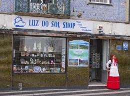 Luz Do Sol Shop