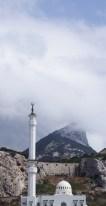 Ibrahim-al-Ibrahim Mosque - Gilbraltar, UK