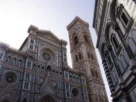 Il Duomo di Firenze - Florence, Italy