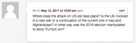 Trump Impeachment II