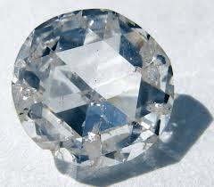 MORE PRECIOUS THAN DIAMOND!
