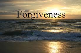 GOD FORGIVES