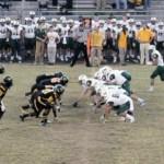HS Football 2013 – St Xavier vs Central – Video