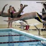 Campbellsville University Tigers Swimming 2012 – Video