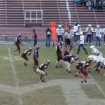 Bardstown vs Marion County – HS Football 2013 (Freshmen) – Video